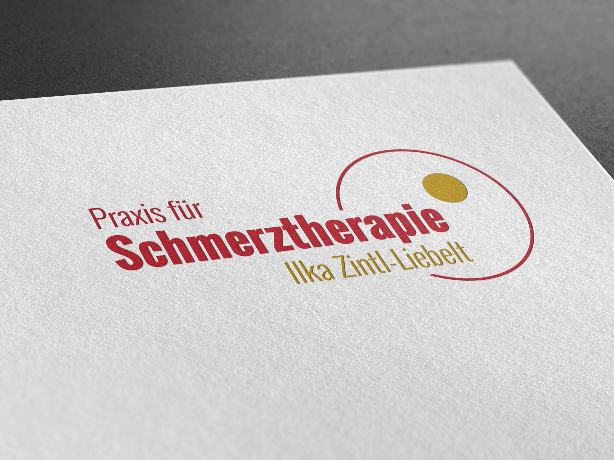 Logo Schmerztherapie