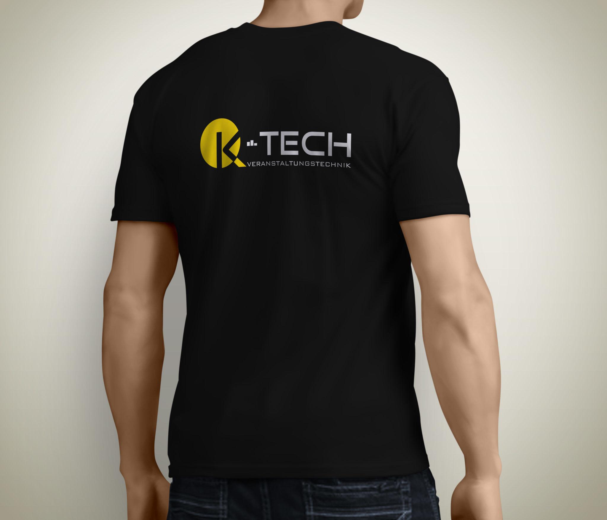 Shirts K-Tech