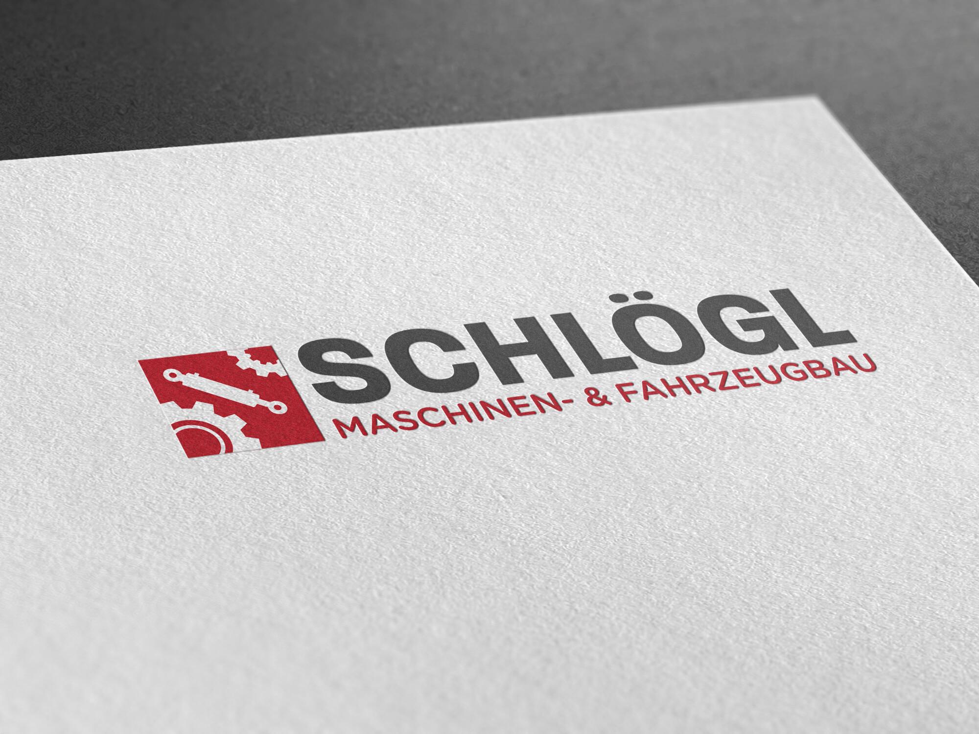 Logo Schlögl