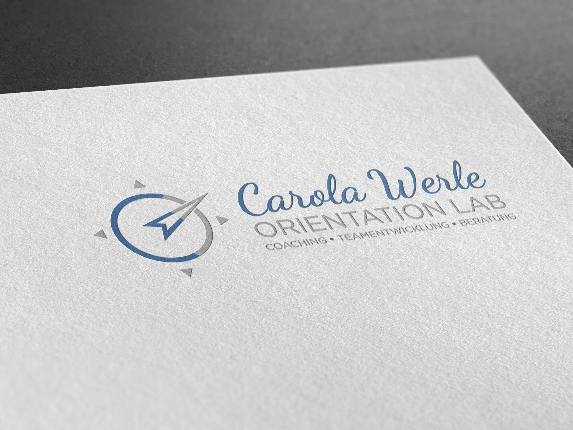 Logo Carola Werle