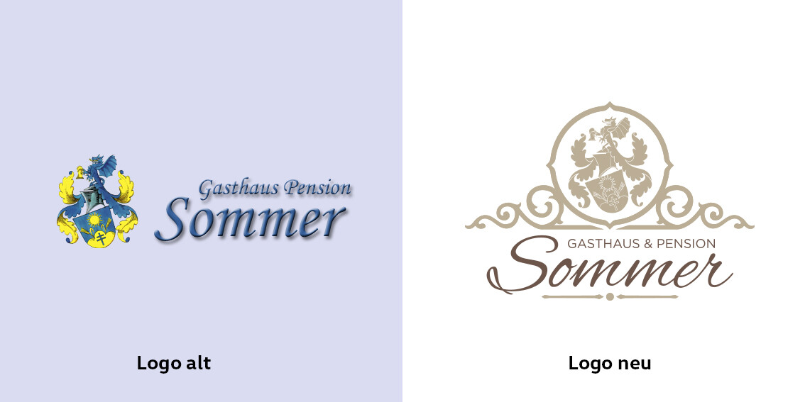 Logo Pension Sommer alt