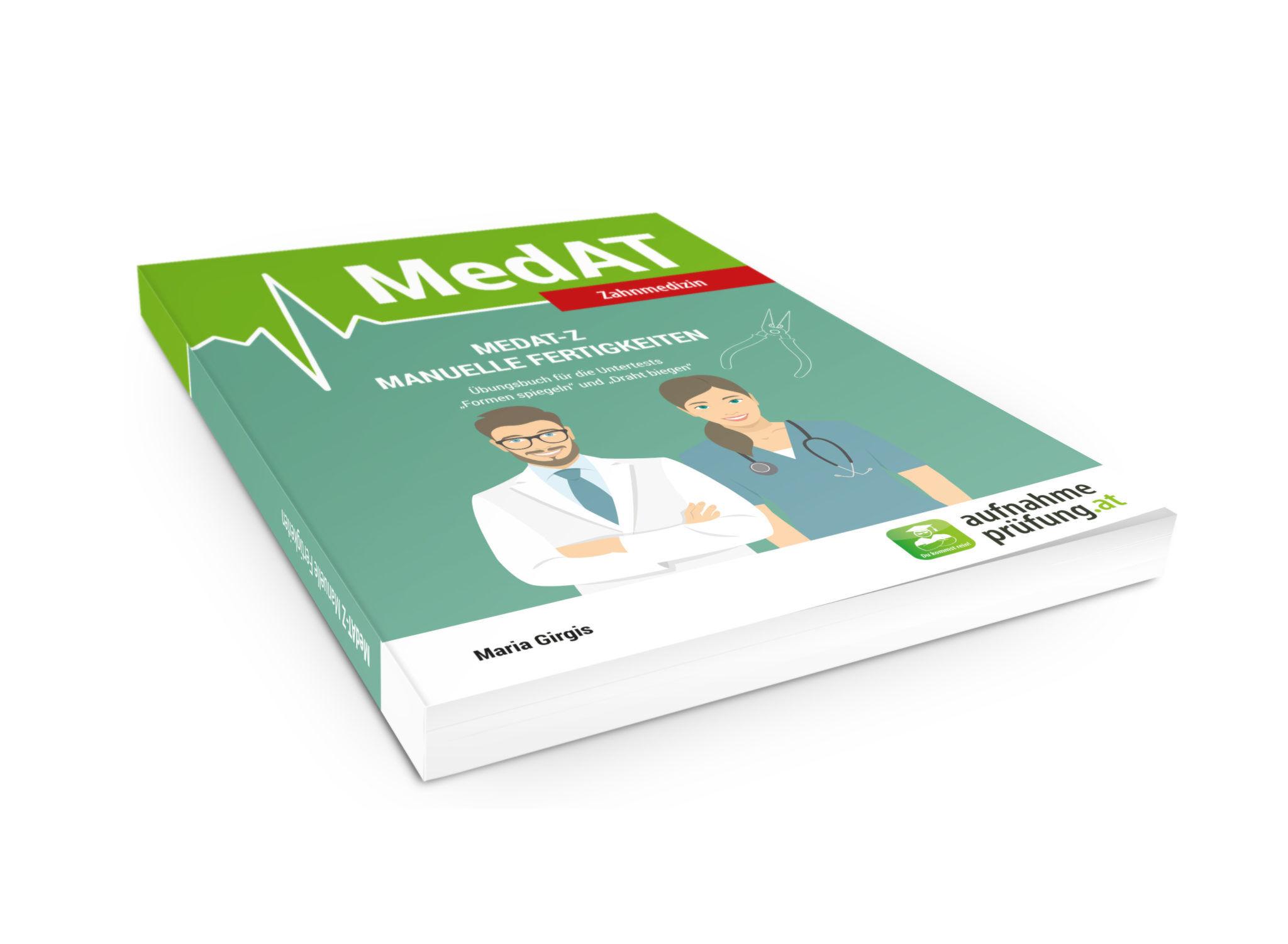 Buch MedAT Z