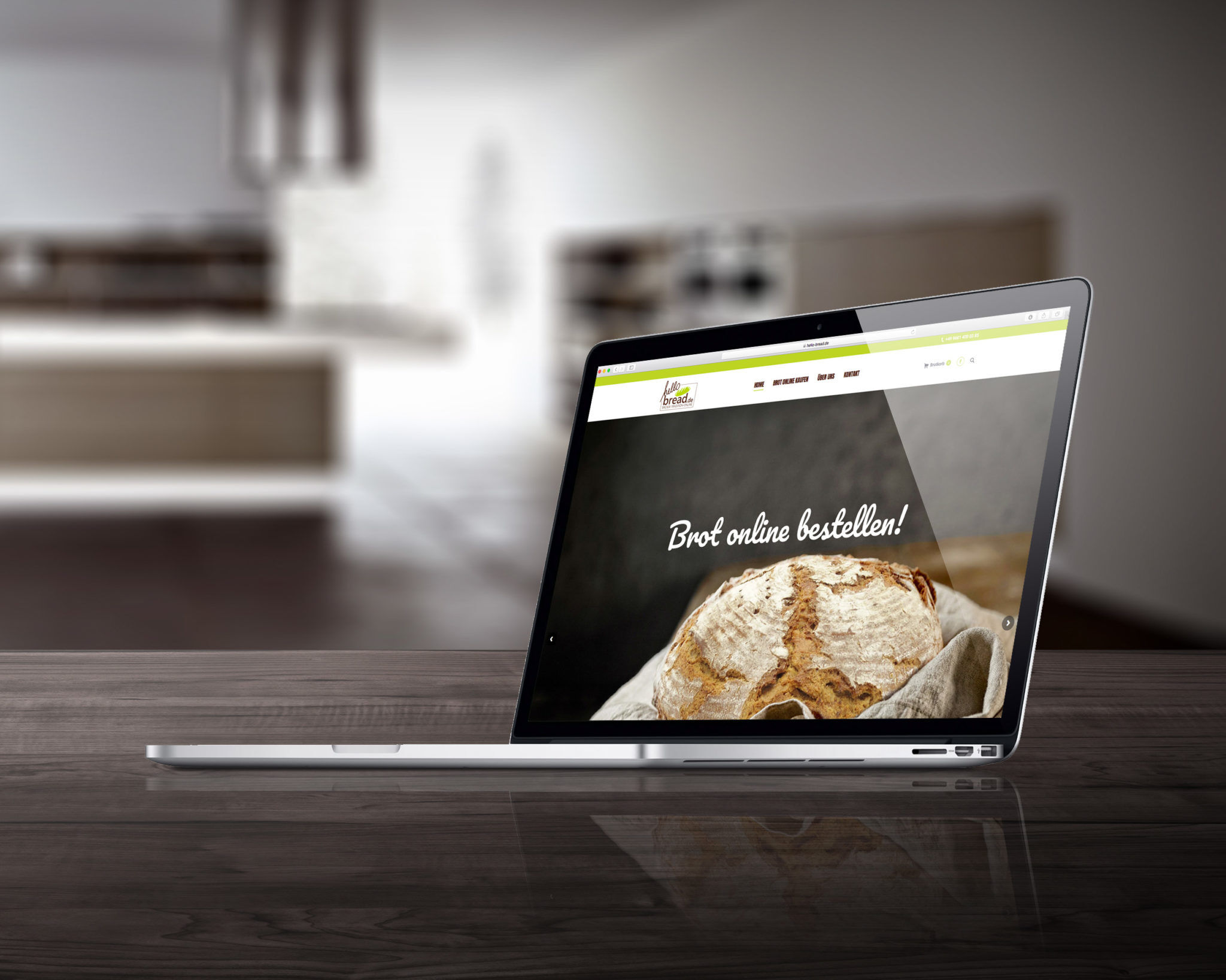 Webseite Hello-Bread visualisiert2