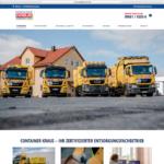 Container Kraus Windischeschenbach