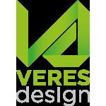 Logo Werbeagentur VERESdesign